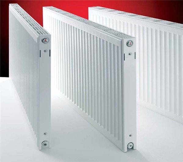 Панельные радиаторы отопления: особенность и подключение