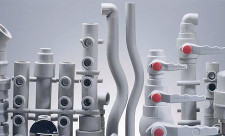 Трубы пластмассовые водопроводные - достойная альтернатива металлическим
